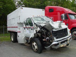 Commercial & heavy truck repair